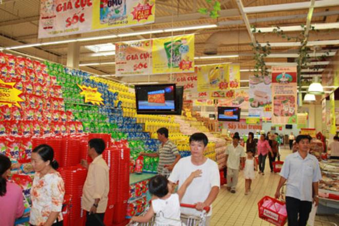 The Economist: Việt Nam là thị trường bán lẻ cực kỳ hấp dẫn trong năm 2016