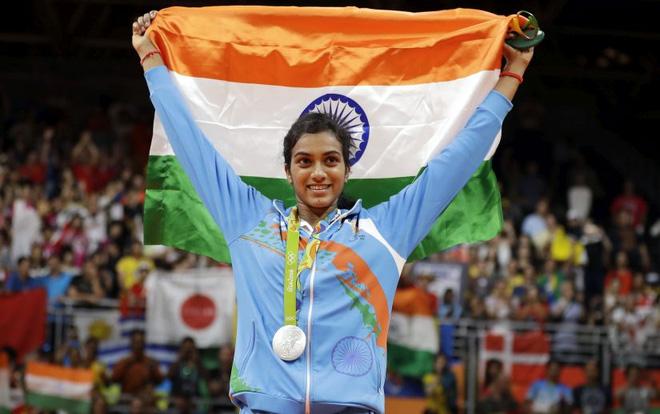 Bi hài kịch chuyện Ấn Độ đi thi Olympics 2016: Quan chức đi để khích lệ vận động viên hay nghỉ mát?