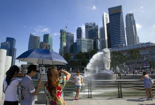 Economist: Tiềm năng tăng trưởng của Đông Nam Á đang yếu dần
