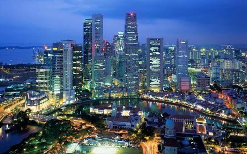 Điều gì khiến Singapore trở thành một trung tâm khởi nghiệp