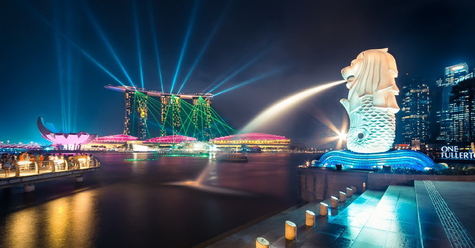 Việt Nam: 'Thiên đường đầu tư' của Singapore