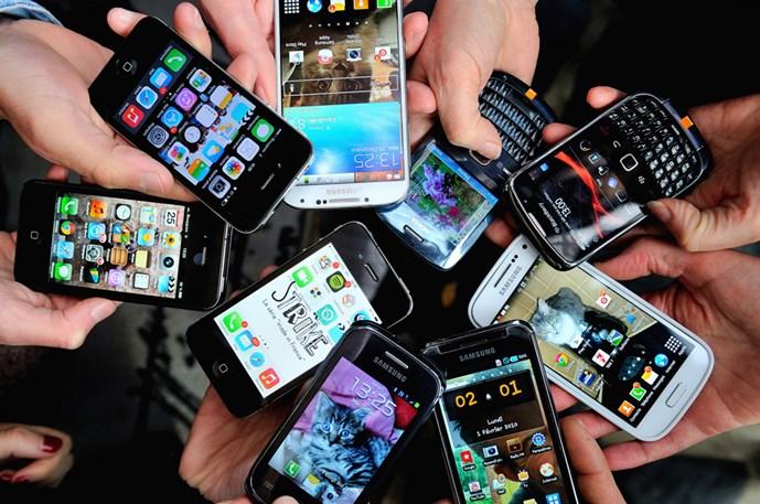 5 bí quyết tiếp thị trên thiết bị di động cho doanh nghiệp nhỏ