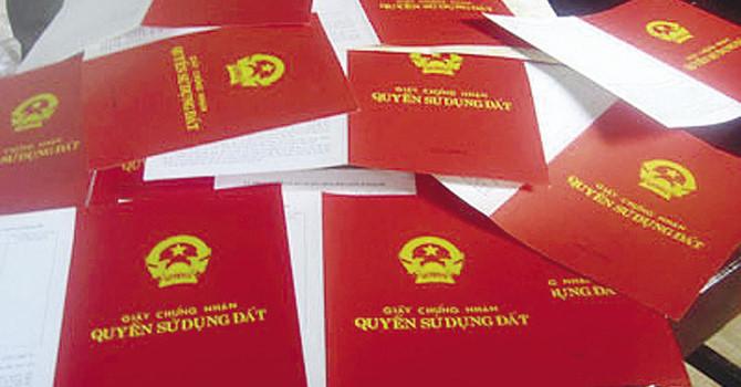 Video: Thủ tục xin cấp sổ đỏ từ giấy tờ viết tay