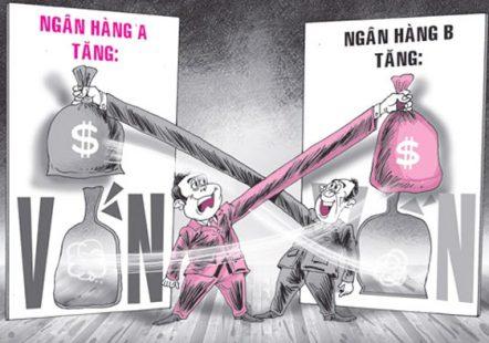 Chuyên gia hiến kế xoá sở hữu chéo ngân hàng