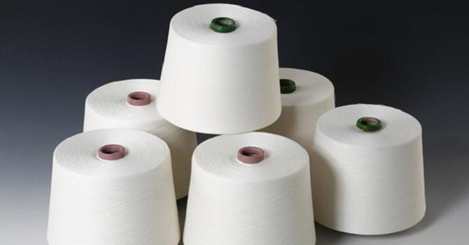 Nhập khẩu xơ sợi dệt tăng mạnh cả về lượng và kim ngạch