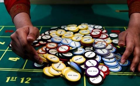 bo tai chinh campuchia cho biet se de trinh luat kinh doanh casino len noi cac chinh phu de thong qua trong thang nay.nguon anh: reuters