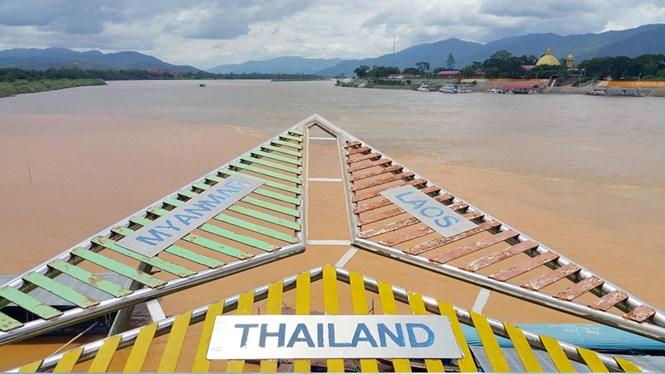 Thái Lan bơm nước, Việt Nam bị đe dọa