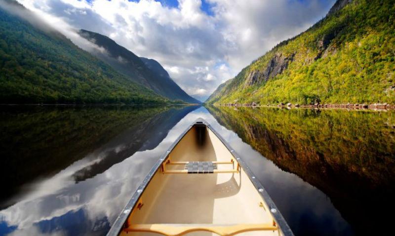 Dòng sông nào đáng khám phá nhất thế giới? (1)