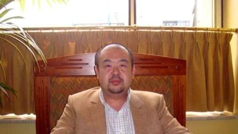 ong kim jong-nam, anh trai cung cha khac me cua nha lanh dao trieu tien kim jong-un.