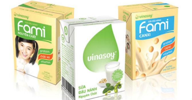 'Cha đẻ' sữa đậu nành Fami và thách thức từ sản phẩm thay thế!