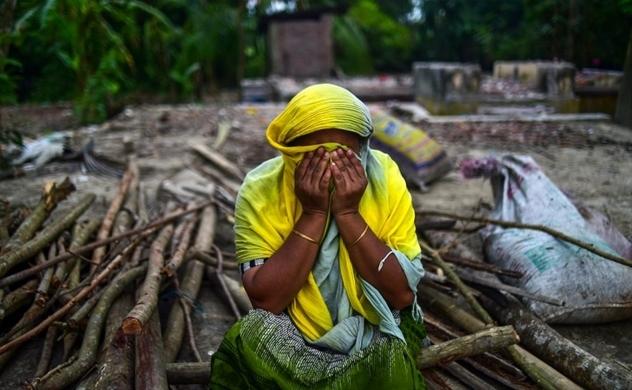 Nhiệt độ toàn cầu tăng cao làm tăng tỷ lệ tự tử