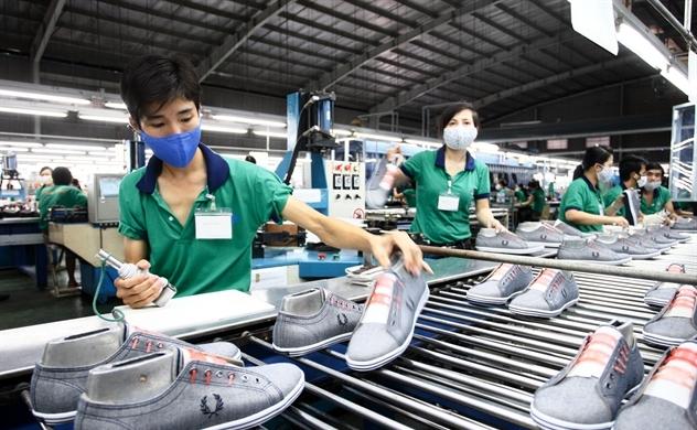 Việt Nam hưởng lợi từ 'vòng vây thương mại Trung Quốc'