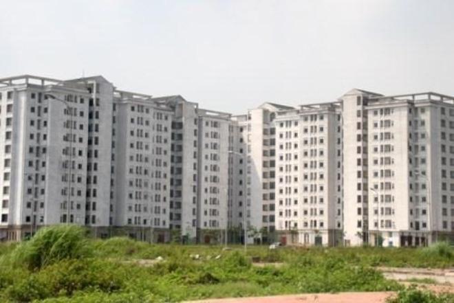 """Hà Nội: """"Nẫng mất"""" 2.000 căn hộ tái định cư, chính quyền bó tay?"""