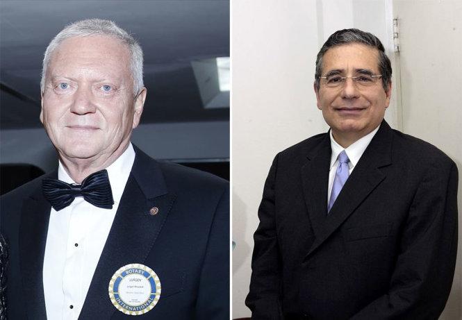 Chấn động tài liệu Panama, vụ lộ mật lớn nhất lịch sử