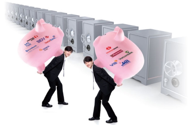 20 ngân hàng sẽ không được lập công ty tài chính?