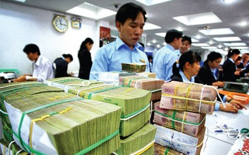 Tổ chức tín dụng yếu kém có thể được cho phá sản năm 2016