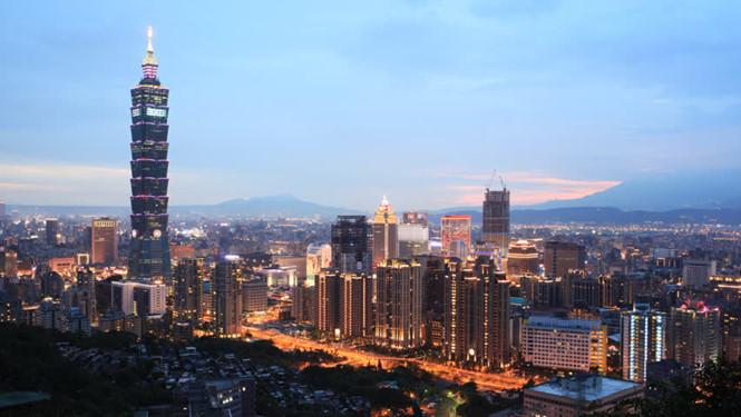 Hàng hóa nhập siêu từ Đài Loan gần 4,1 tỷ USD