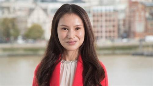 lisa pan, nguoi dung sau thuong vu zhongji thau tom jagex. anh: bbc