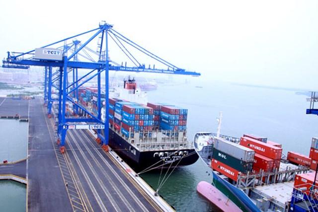 Tương lai, ai sẽ quản lý cảng biển?