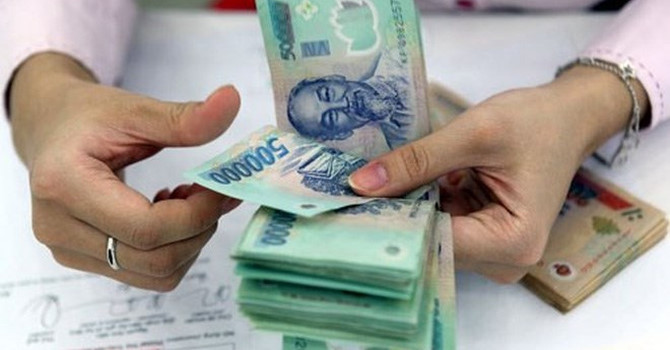 luong co so cua cong chuc tang 90.000 dong tu 1/7