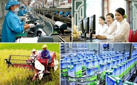 SSI Retail Research: Tăng trưởng GDP năm 2018 có thể đạt 7%