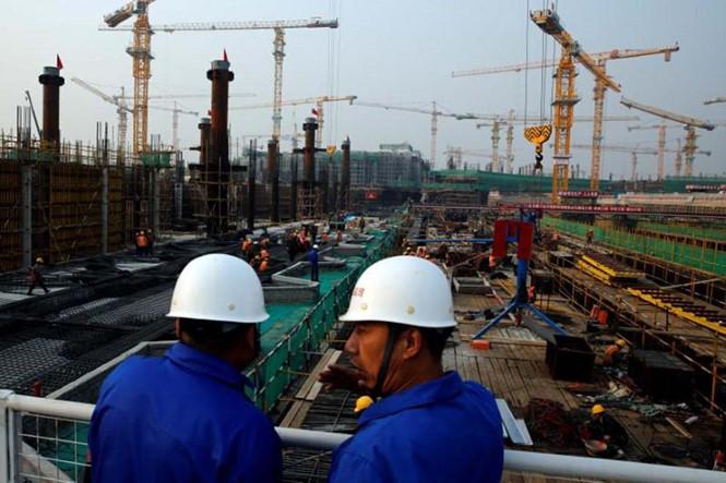 Tăng trưởng kinh tế Trung Quốc sẽ là một bất ngờ trong năm nay