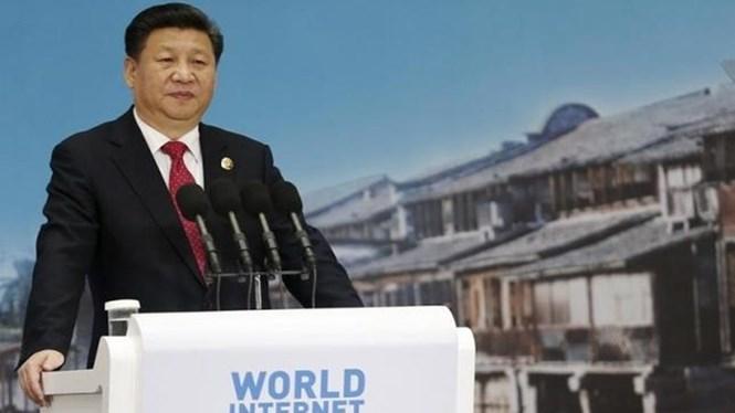 Báo Mỹ: Trung Quốc và tham vọng quân sự toàn cầu