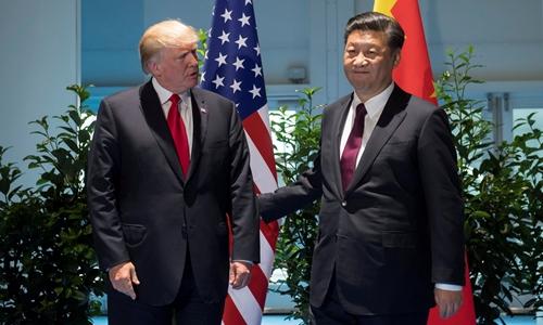 Nguy cơ 'chiến tranh kinh tế' Mỹ - Trung vì vấn đề Triều Tiên