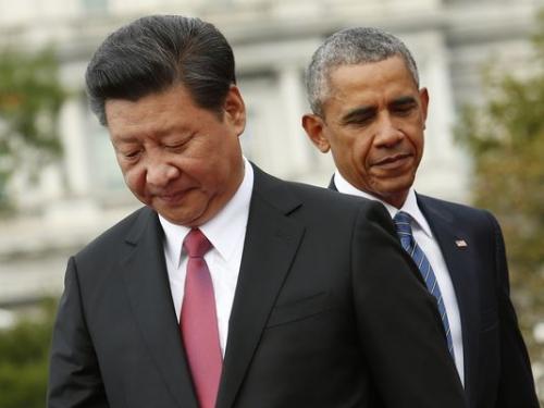 Mỹ - Trung bất đồng về Biển Đông