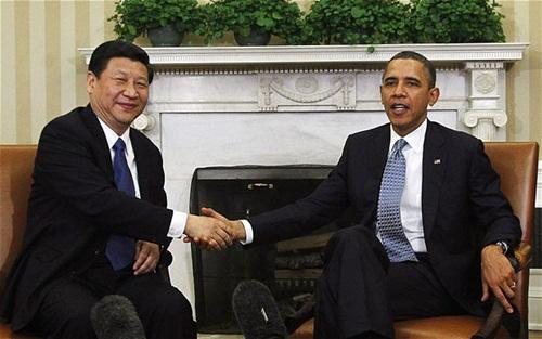 Thị trường chờ đợi thông điệp từ cuộc gặp Mỹ - Trung