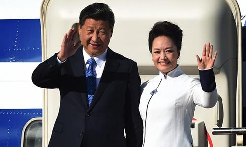 Ông Tập Cận Bình: 'Kinh tế Trung Quốc vẫn ổn'