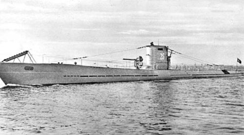 Tàu ngầm hoạt động như thế nào