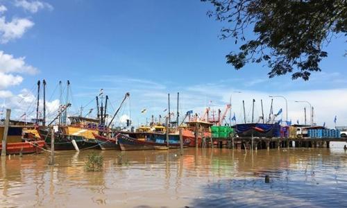 Trung Quốc gây hấn ở Biển Đông, Malaysia ngày càng cứng rắn