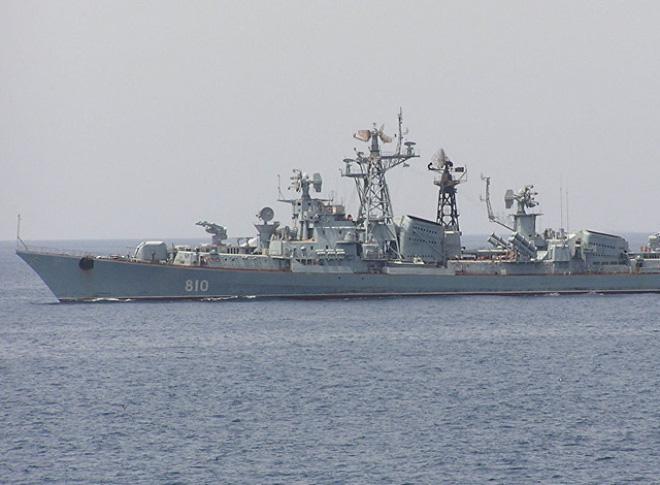 """NÓNG: Nga nổ súng cảnh cáo tàu Thổ Nhĩ Kỳ """"tiếp cận nguy hiểm"""""""