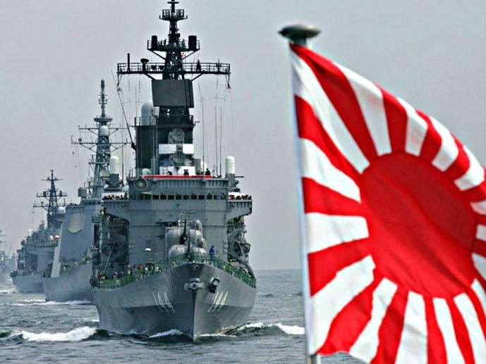 Nhật sẽ làm gì khi Mỹ tuần tra thách thức Trung Quốc ở Biển Đông?