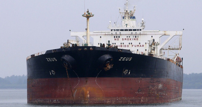 Giá dầu đã rẻ tới mức cướp biển cũng không thèm nữa