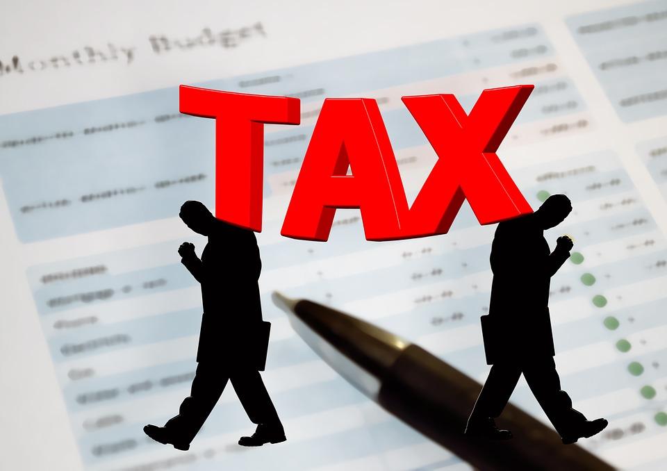 Chính sách thuế khi thay đổi hợp đồng giao khoán nhân công