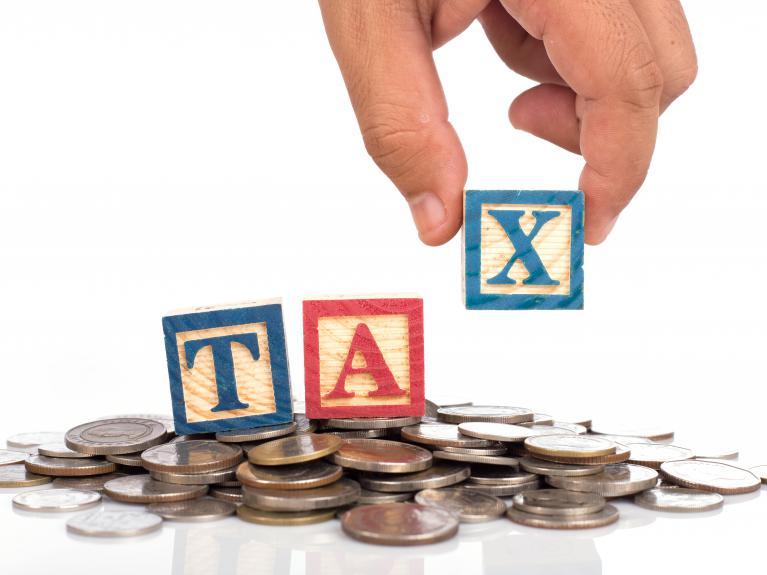 Mức thuế suất thuế giá trị gia tăng phổ thông của một số quốc gia năm 2017