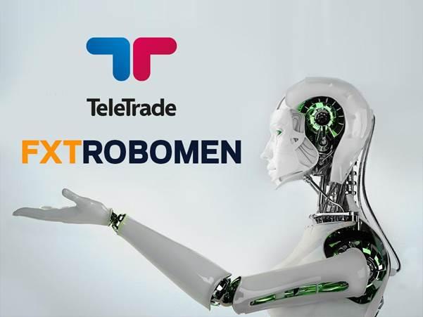 Robot FXTRobomen của dự án TeleTrade Invest có thực sự mang lại lợi nhuận ổn định?