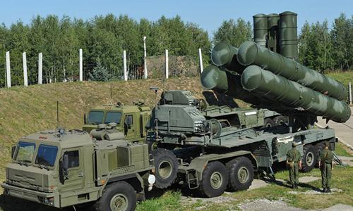 Mỹ bất an vì Nga đưa tên lửa S-400 áp sát châu Âu