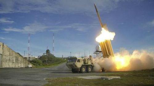Vì sao Trung Quốc sợ Mỹ điều tên lửa tầm cao đến Hàn Quốc