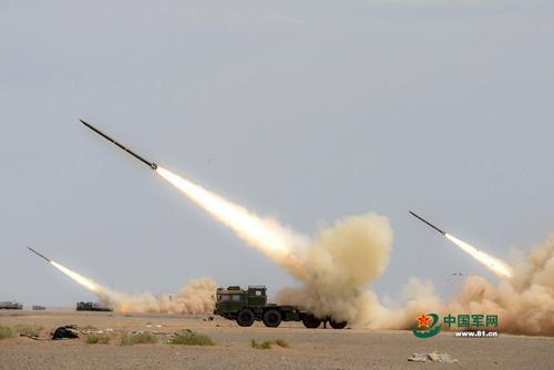 Trung Quốc cải tổ quân đội để mở rộng sức mạnh ra nước ngoài