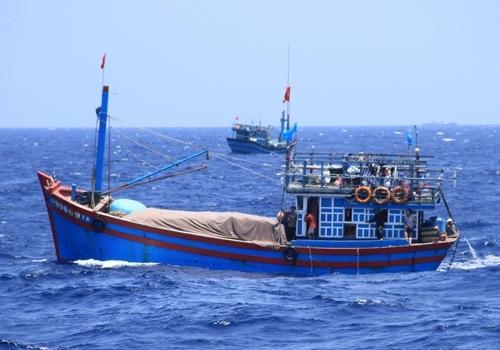 Thái Lan thừa nhận nổ súng bắn tàu cá Việt Nam