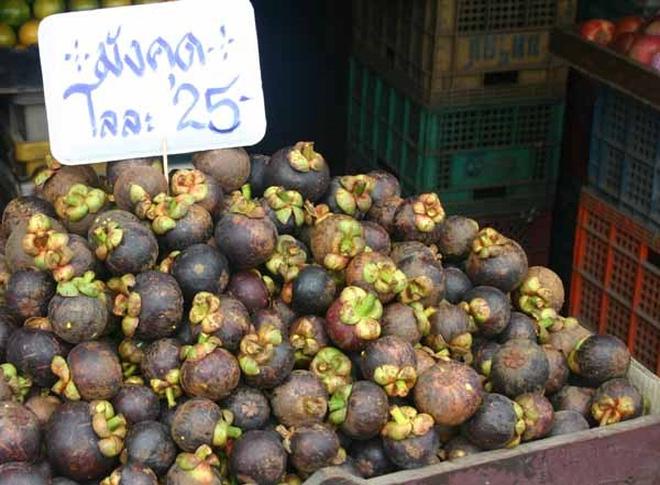 Điều thú vị từ những mặt hàng Thái Lan đang tràn vào Việt Nam