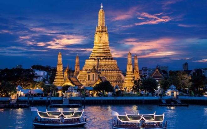 Xuất khẩu sang Thái Lan: hàng xăng dầu tăng vượt trội
