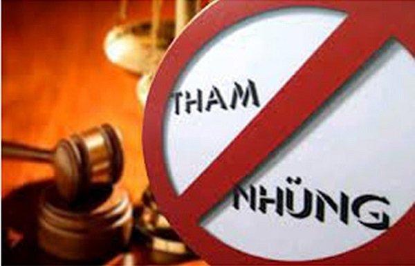 Việt Nam trong nhóm các nước tham nhũng được cho là nghiêm trọng