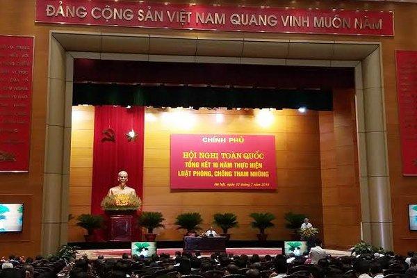 Tin Việt Nam - tin trong nước đọc nhanh chiều 13-07-2016