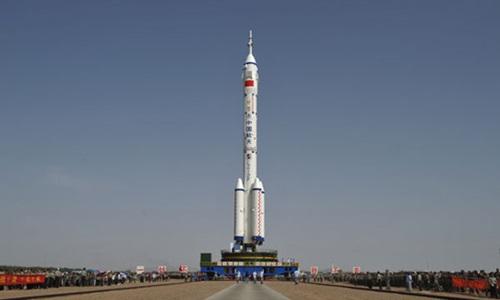 Hiểm họa từ tham vọng không gian của Trung Quốc