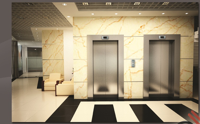 Thị trường thang máy nội địa: Cửa vào dự án chung cư quá hẹp