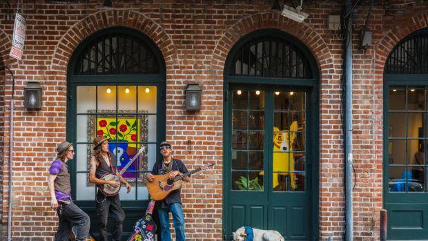 11 thành phố lý tưởng dành cho người yêu âm nhạc - Ảnh 7.